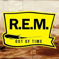 R.E.M. - Out Of Time: 25th Anniversary Edition [2CD]