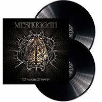 Meshuggah - Chaosphere [Import 2LP]