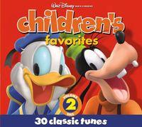 Disney - Children's Favorites, Vol. 2