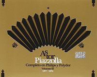 Astor Piazzolla - Volume 3