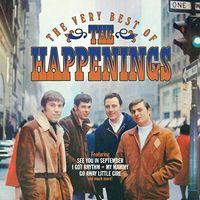 Happenings - The Very Best Of The Happenings