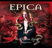 Epica - Phantom Agony: Expanded Edition [Import]