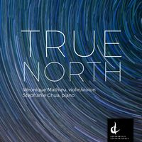 Véronique Mathieu - True North