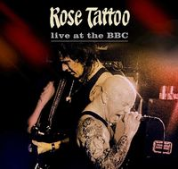 Rose Tattoo - On Air In 81: Live At The BBC & Other Transmissions