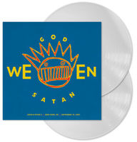 Ween - Godweensatan: Live [White Vinyl]
