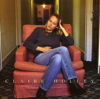 Claire Holley - Claire Holley