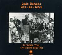 Louis Moholo - Vive-La-Black-Live In South Afrika 1993 [Import]