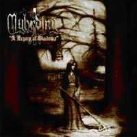 Myhrding - Legacy of Shadows