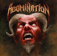 Abomination - Abomination/Tragedy Strikes (Re-Release) [Import]