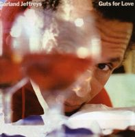 Garland Jeffreys - Guts For Love [Import]