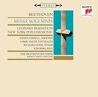 Beethoven / Leonard Bernstein - Beethoven: Missa Solemnis [Limited Edition] (Jpn)