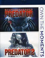 Predator [Movie] - Predator / Predator 2