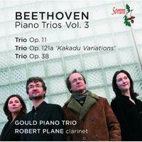 Gould Piano Trio - Piano Trios 3