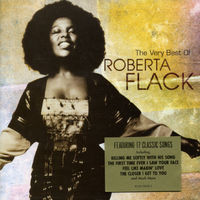 Roberta Flack - The Best Of Roberta Flack