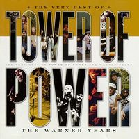 Tower Of Power - Very Best Of
