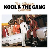 Kool & The Gang - Ultimate Collection
