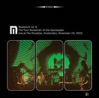 Motorpsycho - Roadwork 3: Four Norsemen Of The Apocalypse (W/Cd)