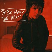 Jesse Malin - Heat [Import]