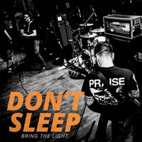 Dont Sleep - Bring The Light (Orange Vinyl) (Org) [Download Included]