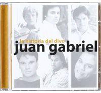 Juan Gabriel - La Historia Del Divo