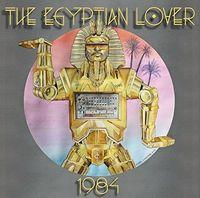 Egyptian Lover - 1984