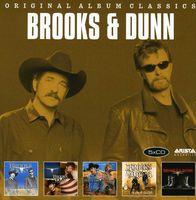Brooks & Dunn - Original Album Classics (Box)