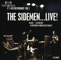 Sidemen - Twistzentrale Live Recordings: Sidemen Live 1