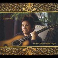 Anne Price - Few More Miles To Go