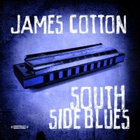 James Cotton - South Side Boogie & Other Favorites