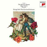 Dvorak / George Szell - Dvorak: The Slavonic Dances [Limited Edition] (Hybr) (Jpn)
