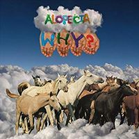 Why - Alopecia: 10 Year Anniversary Edition [LP]
