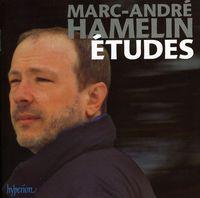 M.A. Hamelin - Etudes / Little Nocturne / Con Intissimo Sentiment