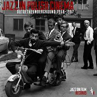 Krzysztof Komeda - Jazz in Polish Cinema-Out of the 1958-67 / Various
