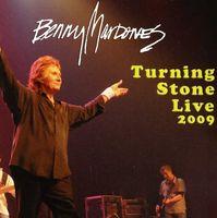 Benny Mardones - Turning Stone 2009