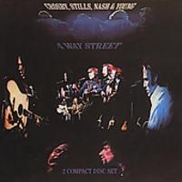 Crosby, Stills, Nash & Young - 4 Way Street (Jewel Box)