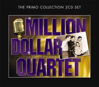 Million Dollar Quartet - Million Dollar Quartet [Import]