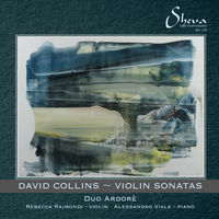 Collins / Raimondi / Viale - Violin Sonatas