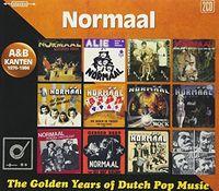Normaal - Golden Years Of Dutch Pop Music