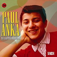 Paul Anka - Essential Recordings
