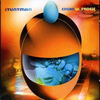 Edgar Froese - Stuntman [Reissue]
