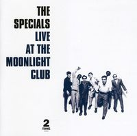 The Specials - Live At The Moonlight Club [Import]