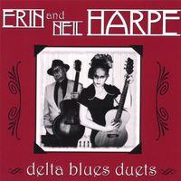 Erin Harpe - Delta Blues Duets