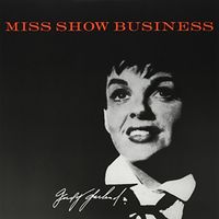 Judy Garland - Miss Show Business [180 Gram] (Uk)