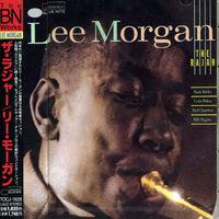 Lee Morgan - Rajah