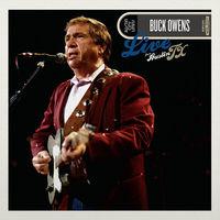 Buck Owens - Live From Austin, TX [LP]