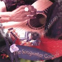 Kim Mclean - Songwriter Gospels
