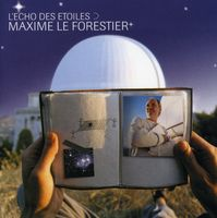 Maxime Le Forestier - L'echo Des Etoiles [Import]