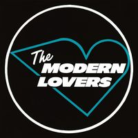 Modern Lovers - Modern Lovers (White) [Limited Edition] [180 Gram] (Wht)