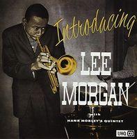 Lee Morgan - Introducing Lee Morgan