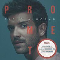 Pablo Alboran - Prometeo [Reissue] (Arg)